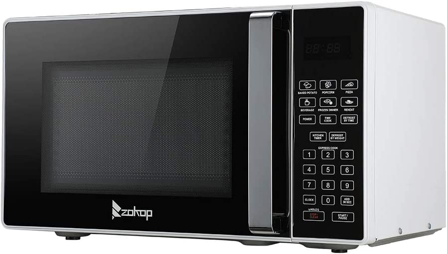 900W Microwave With Display 0.9 Cu.Ft Power San Diego Mall Ten Evenly He 1 year warranty Levels