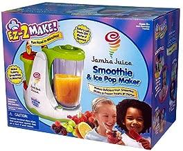ez 2 make jamba juice smoothie maker