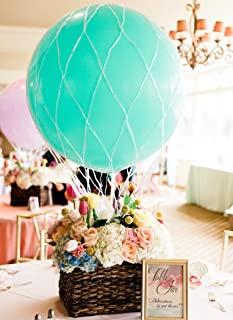 Best balloon centerpieces for baby shower Reviews