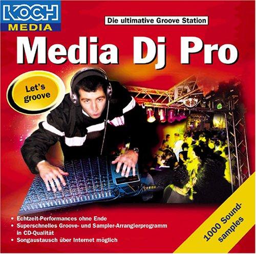 Media DJ Pro
