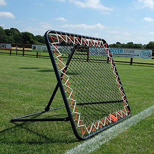 The Soccer Store Football Rebounder Net. High Performance...