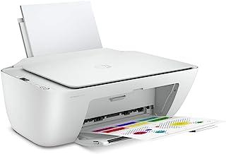 HP DeskJet 2710 5AR83B Multifunctionele printer, printen, scannen, kopiëren, formaat A4, WLAN en Wi-Fi Direct, USB 2.0, wit