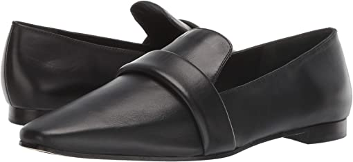 Black Cordoba Soft Calf