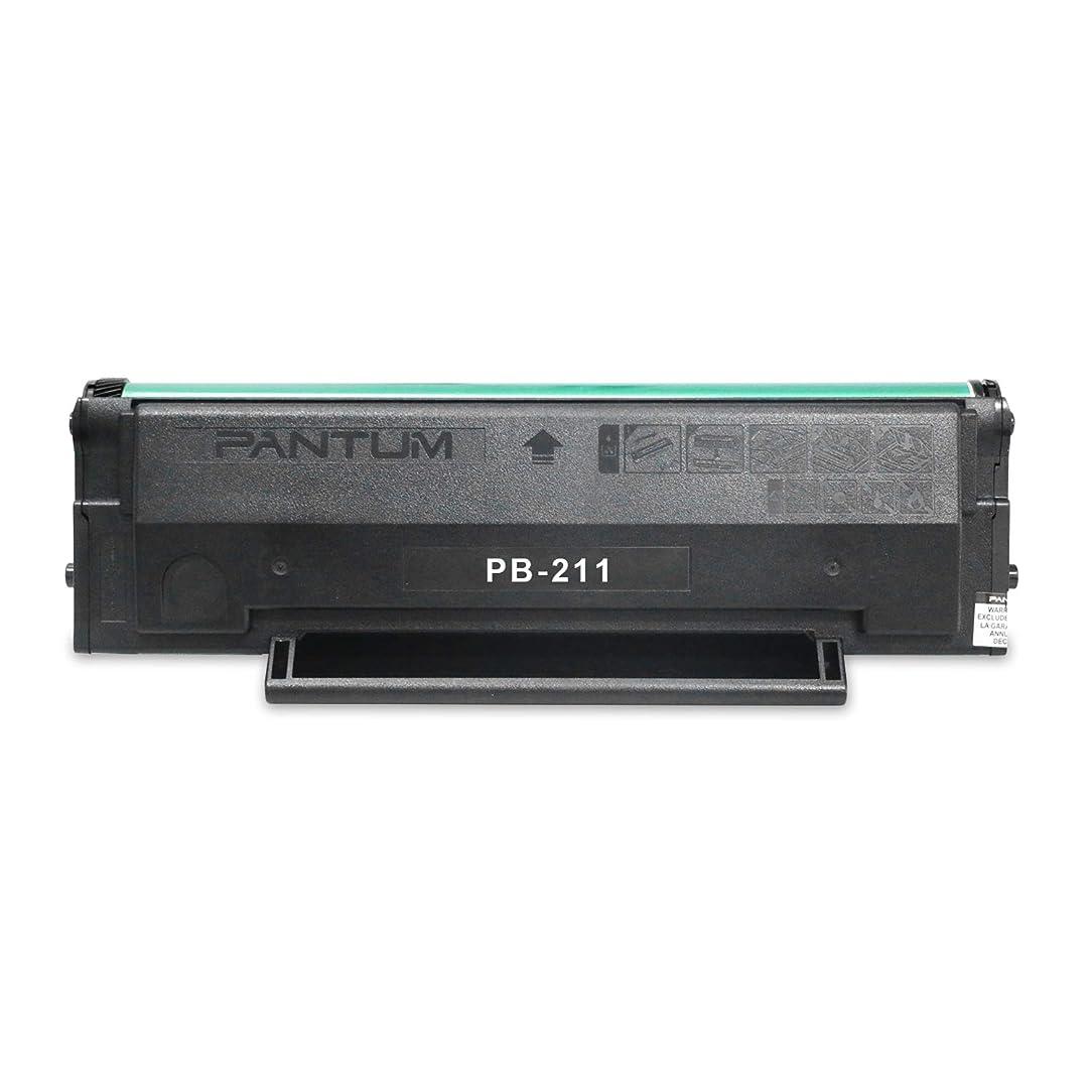 PANTUM PB-211 Toner Cartridge Black for Pantum P2500W, P2502W, M6550NW, M6600NW, M6552NW, M6602NW
