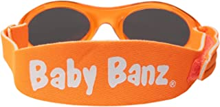Baby Banz Kidz Banz %100 Uv Güneş Gözlüğü, Leopar Desenli