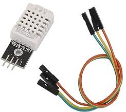 DHT22/AM2302 Digital Temperatur- und Feuchtesensor mit Draht Wire