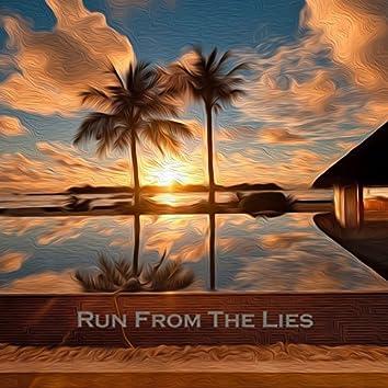 Run from the Lies (feat. Snørrvalpen)