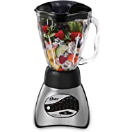 Oster 6812-001 Core 16-Speed... Oster 6812-001 Core 16-Speed Blender with Glass Jar, Black