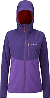 rab alpha direct jacket womens
