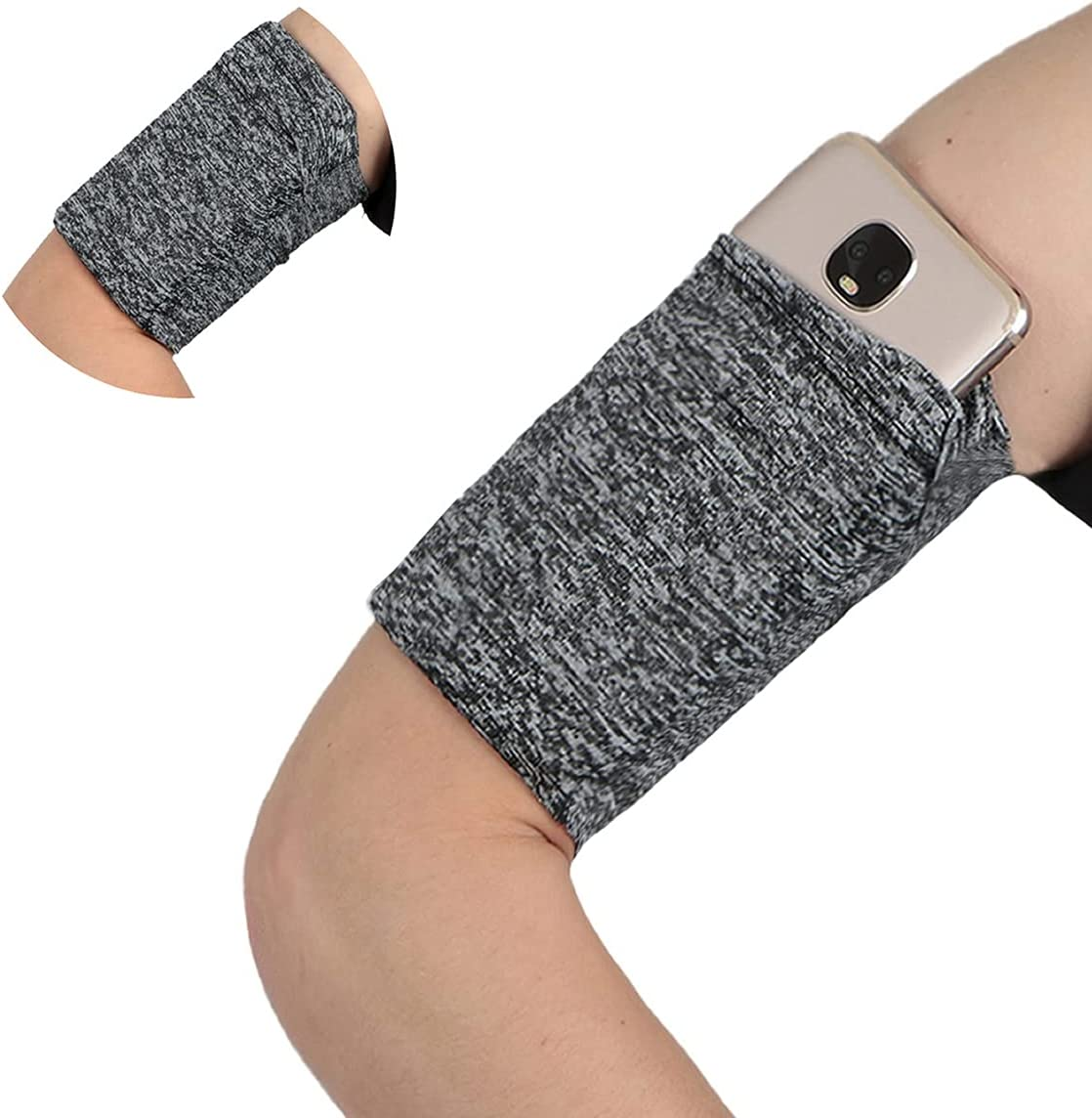 Cell Max 82% OFF Phone Armband for Running Walking B Popular popular Small - Cellphone Wrist