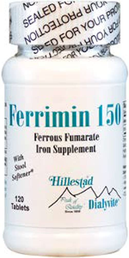 HP35-1 2021 spring and summer new Ferrimin Sale special price 150 1 Bottle
