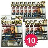 Best Erection Pill For Men - PremierZen Platinum 5000 Male Enhancement Pills (10) Review
