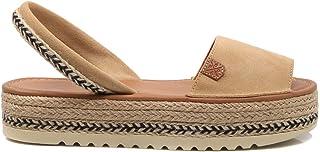 Zapatos Menorquina Vestir Essandalia Para De Amazon Sandalias Ocwdrbex xorCeBWd