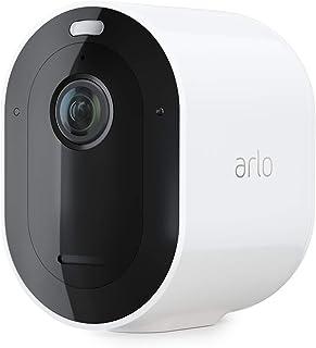 Arlo VMC4040P-100NAS Pro 3 – Wire-Free Security Camera System (Renewed)
