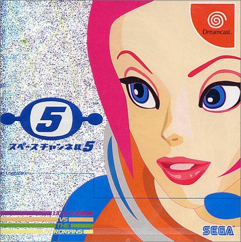 Space Channel 5 Dreamcast [JAP/NTSC]