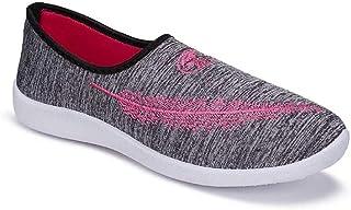 WORLD WEAR FOOTWEAR Women's (5046) Casual Loafers Shoes
