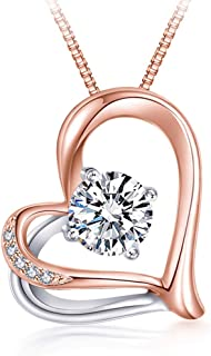 Best rose gold quinceanera necklace Reviews
