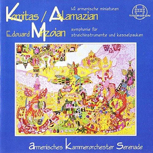 Symphonie für Streichinstrumente und Kesselpauke: IV. Allegro vivo