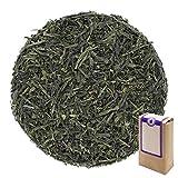 Núm. 1359: Té verde orgánico 'Sencha Haikido' - hojas sueltas ecológico - 250 g - GAIWAN® GERMANY - té verde de la agricultura ecológica en Japón