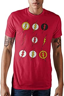Best flash t shirts Reviews