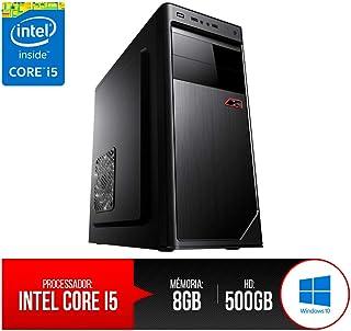 PC Intel Core i5, 8GB RAM DDR3, HD 500GB Oferta!!