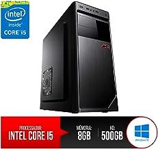 PC Intel Core i5, 8GB RAM DDR3, HD 500GB Oferta
