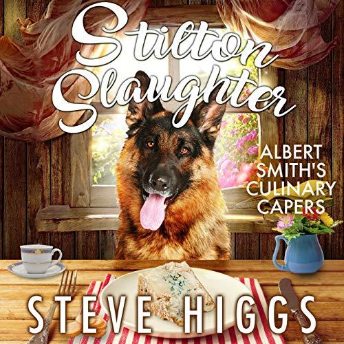 Stilton Slaughter: Albert Smith's Culinary Capers, Recipe 3
