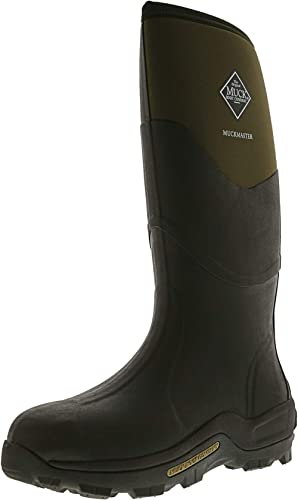 Muck Boots Unisex Adults Arctic Sport Tall Rain Boot