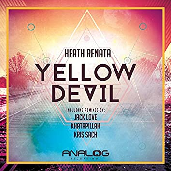 Yellow Devil EP