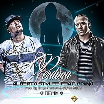 Perdona Remix