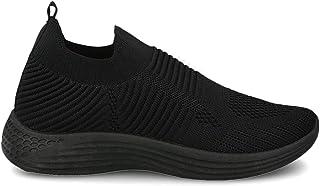 PAYMA - Sneakers Scarpe da Ginnastica da Donna. Tennis, Palestra, Gym, Sport, Running, Casual e Camminare. Maglia Mesh Tra...