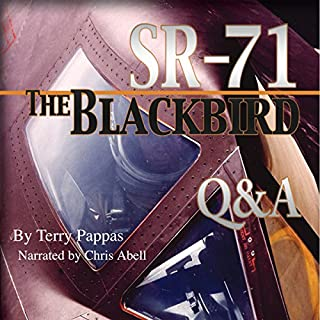 SR-71, the Blackbird, Q&A cover art