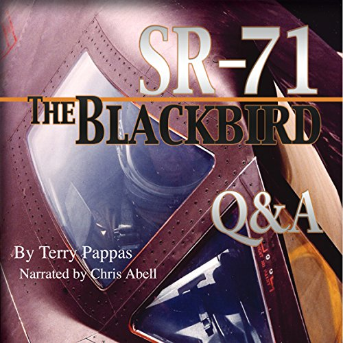 SR-71, the Blackbird, Q&A cover art
