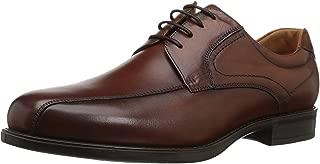 Giày cao cấp nam – Men's Medfield Bike Toe Oxford Dress Shoe
