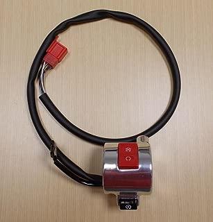 2002-2004 Honda VTX 1800 VTX1800 VTX1800C Start Stop Kill Switch