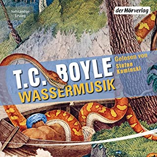 Wassermusik cover art