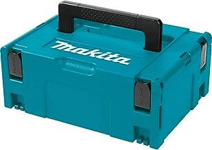 Makita 197211-7 Medium Interlocking Case, 6-1/2