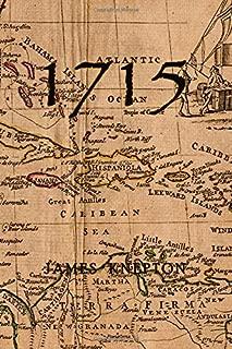 1715 fleet