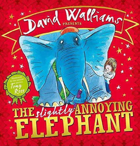 The Slightly Annoying Elephant (HarperCollins Children's Books)
