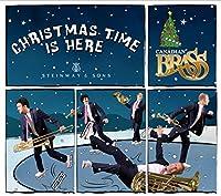 クリスマス・タイム・イズ・ヒア(Christmas Time Is Here)
