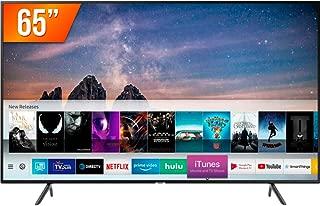 """Smart TV UHD 4K 2019 RU7100 65"""", Visual Livre de Cabos, Controle Remoto Único e Bluetooth"""
