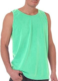 Chouinard Adult Preshrunk Garment-Dyed Tank Top