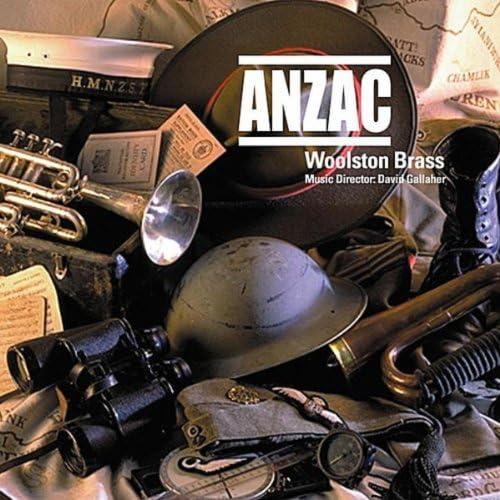 Woolston Brass & David Gallaher