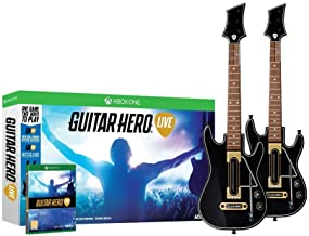 $115 » Guitar Hero Live 2-Pack Bundle - Xbox One