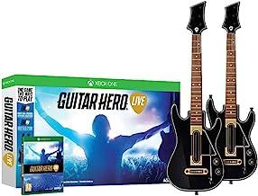 $115 Get Guitar Hero Live 2-Pack Bundle - Xbox One