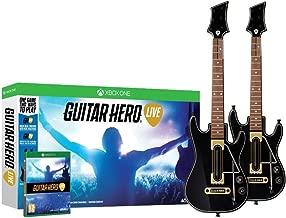 Guitar Hero Live 2-Pack Bundle - Xbox One photo