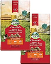 Oxbow Essentials - Mouse & Young Rat Food (2 Pack)