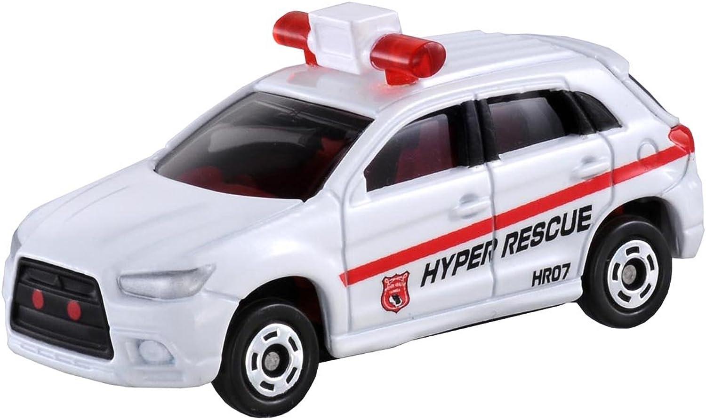Tomica Rescue HR07 Mobile emergency support vehicle (japan import) B004X46EKE Konzentrieren Sie sich auf das Babyleben | Kaufen Sie beruhigt und glücklich spielen