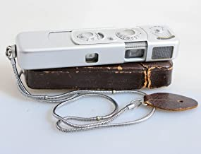 minox camera film