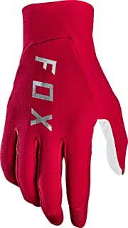 Fox Racing Flexair MX Glove XX Large Flame Red
